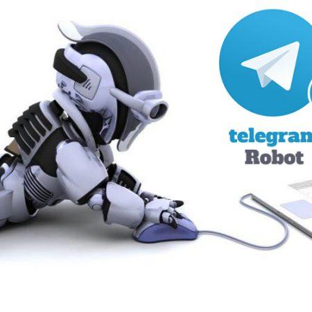 ربات تلگرام لاین استور