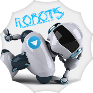 telegram-bot-ربات-تلگرام لاین استور