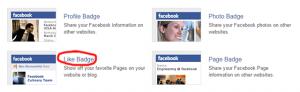 لایک های فیسبوک را از راه صحیح افزایش دهید۲