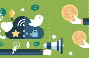 شش گام کسب درامد از اینترنت