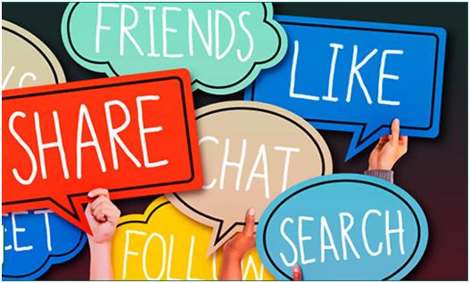 تبلیغات موفق در شبکه های اجتماعی