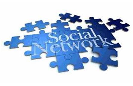 دسترسی به شبکه های اجتماعی