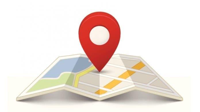موقعیت مکانی در اینستاگرام در لاین استور