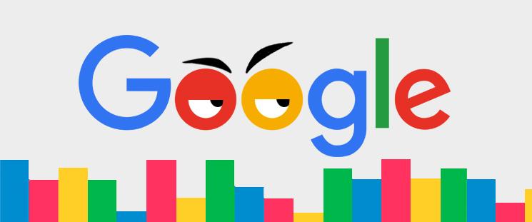 گوگل در لاین استور