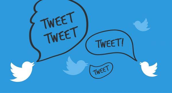 ویژگی های توییتر در لاین استور