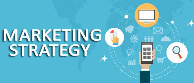 نوشتن برنامه بازاریابی