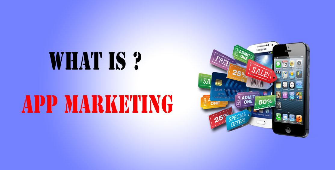 بازاریابی اپلیکیشن در لاین استور