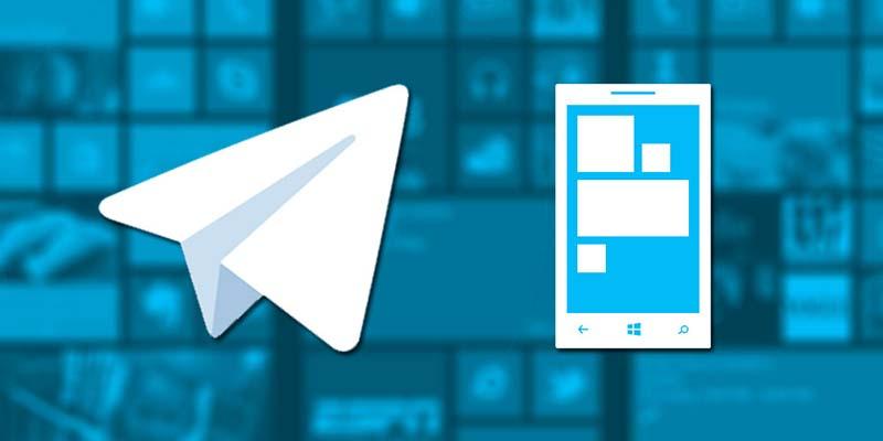خرید کانال های تلگرامی در لاین استور