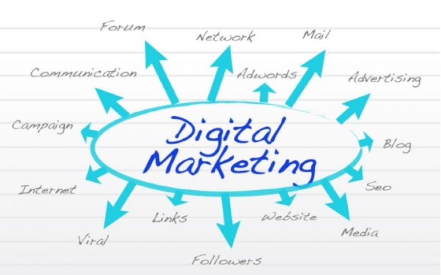 مزیتهای بازاریابی دیجیتال