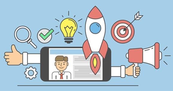 ۱۱ دلیل این که چرا بازاریابی دیجیتال برای کسبوکار آنلاین مهم است