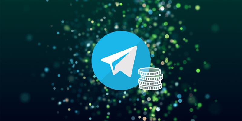 دانلود فایل حجم بالا در تلگرام