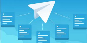 تلگرام.لاین استور۳