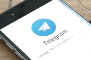 تلگرام. لاین استور۵