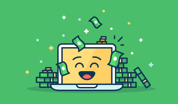 روشهای واقعی کسب درآمد از اینترنت