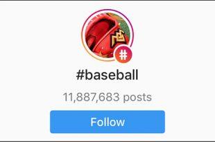 چگونه یک هشتگ را در Instagram دنبال کنم؟