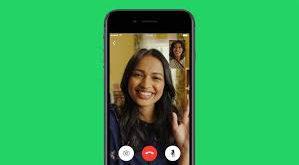 کاهش اینترنت تماس در واتساپ