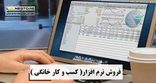 فروش نرم افزار | کسب و کار خانگی