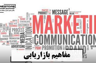 مفاهیم بازاریابی
