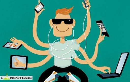 آداب صحیح فعالیت در شبکه های اجتماعی فضای مجازی