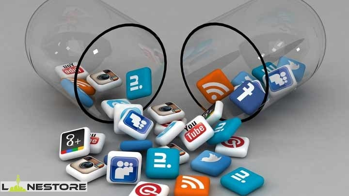 آداب معاشرت در شبکه های اجتماعی