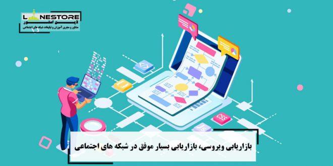 بازاریابی ویروسی، بازاریابی بسیار موفق در شبکه های اجتماعی