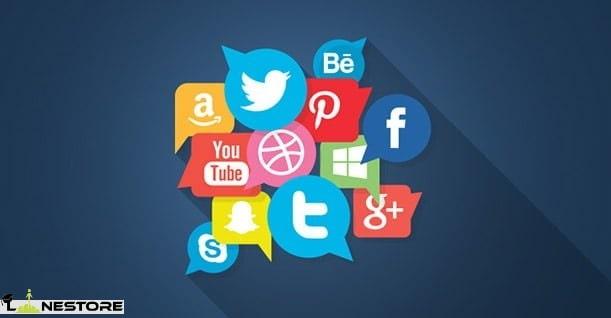 بهترین شبکه های اجتماعی در یک سال اخیر