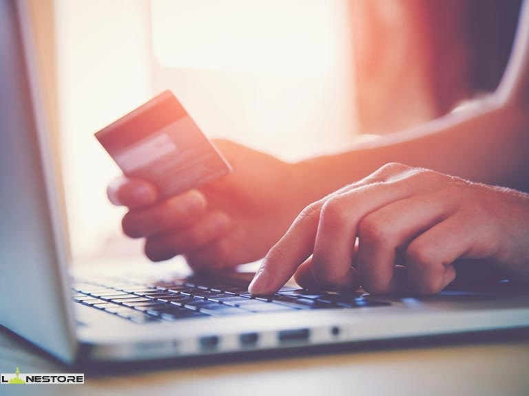 فروش اینترنتی چه مزایایی دارد؟