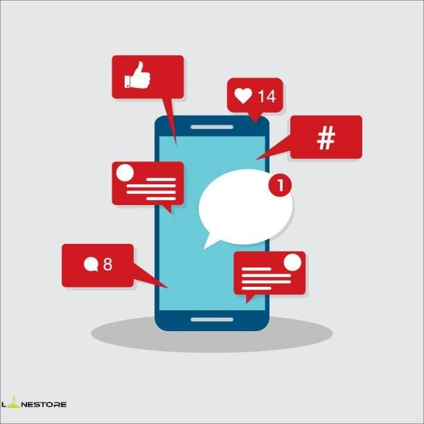 ویژگی های مهم شبکه های اجتماعی