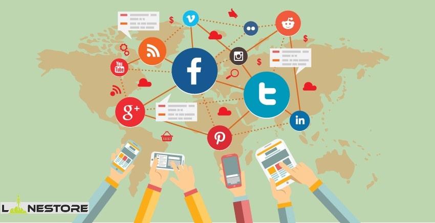 اعمال مدیریت اصولی در شبکه های اجتماعی