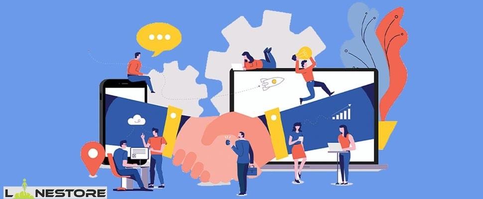افیلیت مارکتینگ یا بازاریابی معرف چیست؟