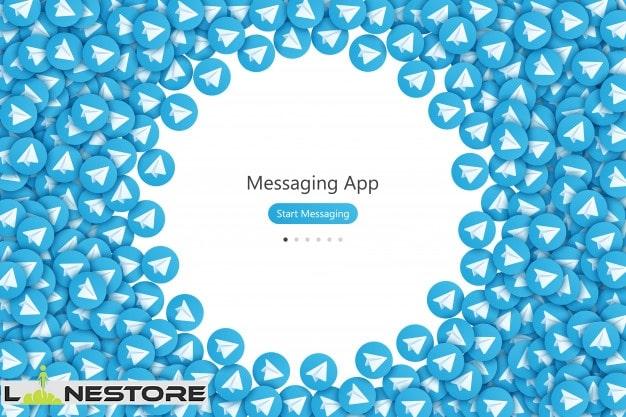 خرید پنل تلگرام لاین استور