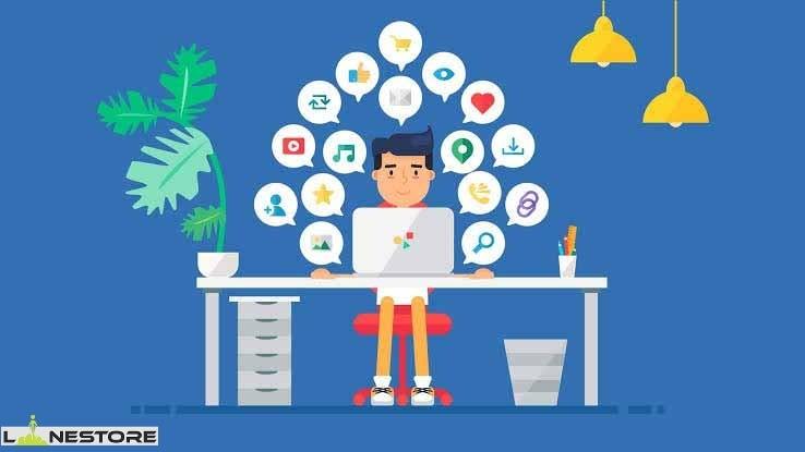 تبلیغات ویژه در شبکههای اجتماعی