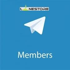 ممبرها در خرید ممبر تلگرام