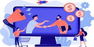 سیر تا پیاز پنل نمایندگی لاین استور برای کسب درآمد اینترنتی