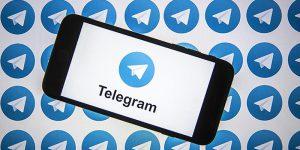 افزایش تعداد ممبر تلگرام