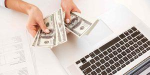 کسب درآمد در اینترنت